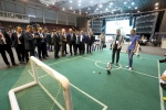 RoboCup Russia Open 2017, итоги - SportUs.pro